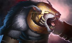 Dota2 : Ursa Wallpapers hd