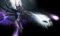 Dota2 : Vengeful Spirit Wallpapers hd