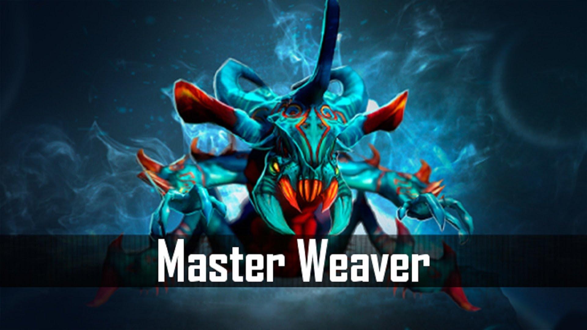 Dota2 : Weaver HD pics