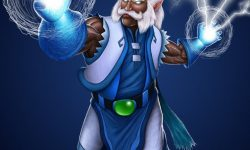 Dota2 : Zeus for mobile