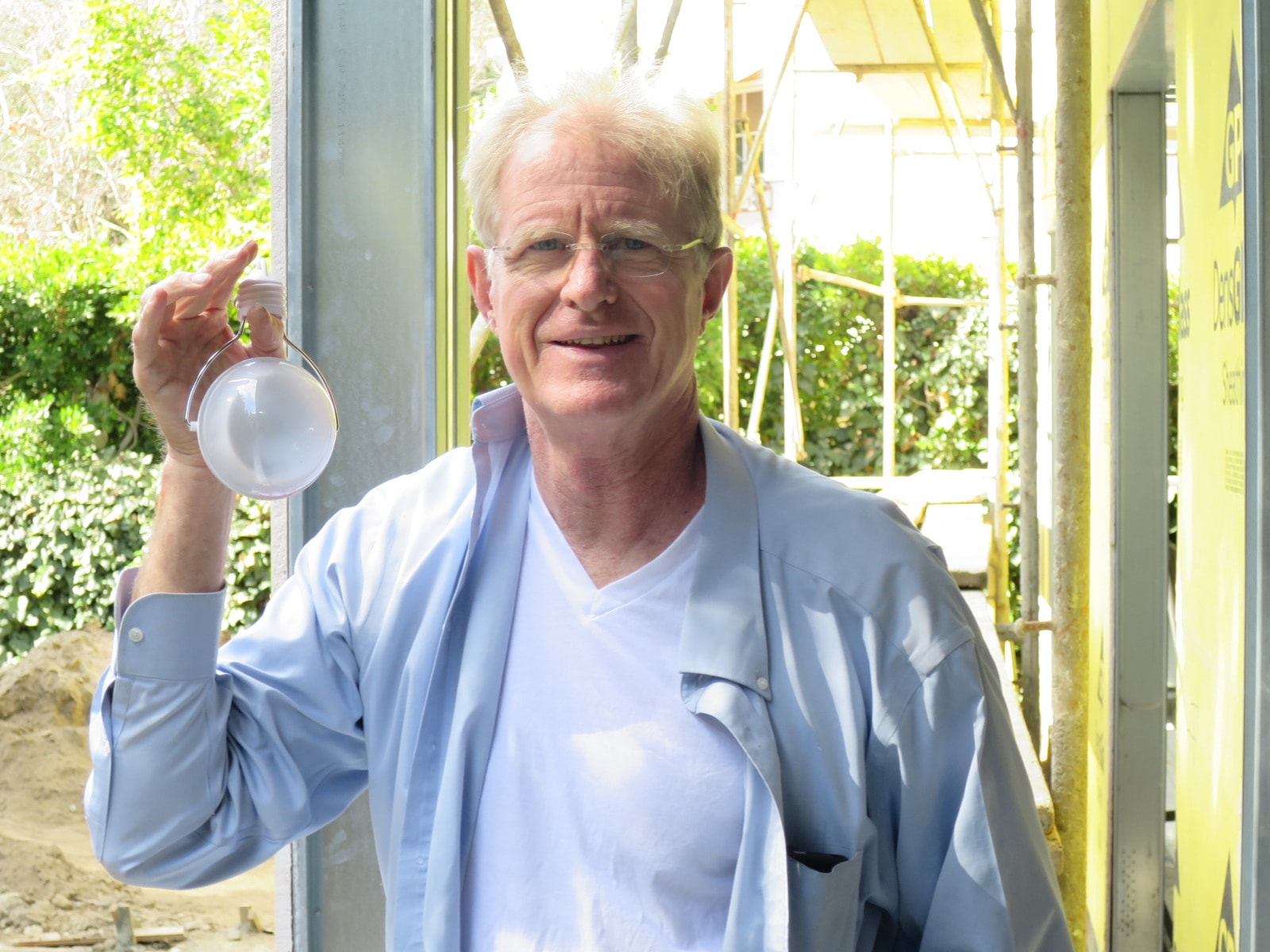 Ed Begley Jr. Pictures