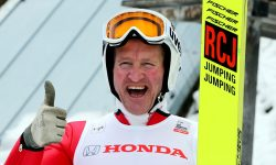 Eddie the Eagle Wallpapers hd