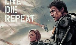 Edge Of Tomorrow Wallpapers hd
