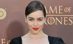Emilia Clarke Wallpapers hd