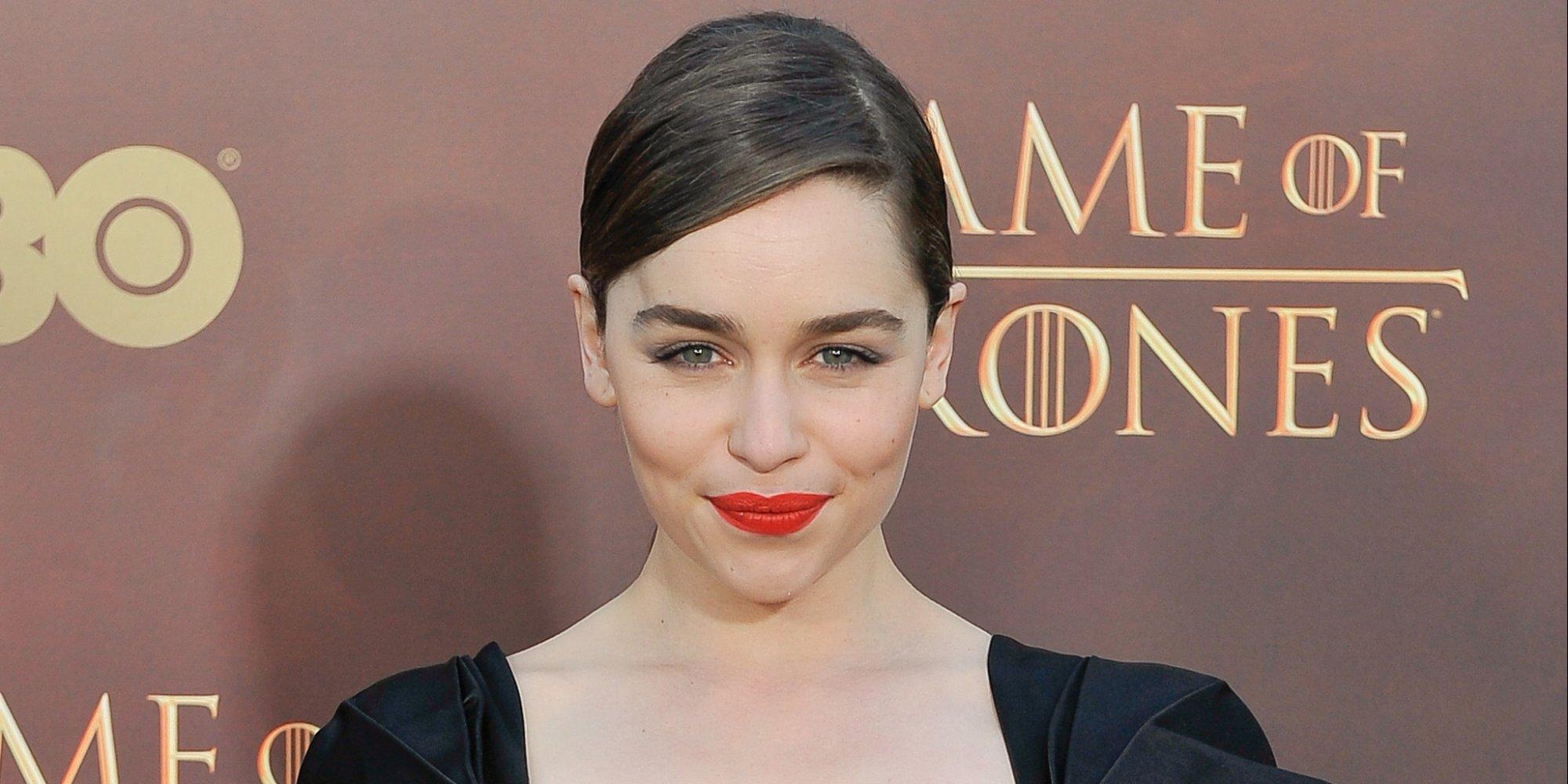 Emilia Clarke Wallpapers hd