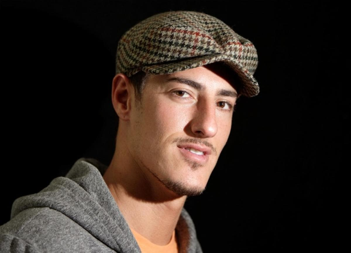 Eric Balfour Wallpapers hd