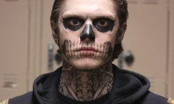 Evan Peters Wallpapers hd