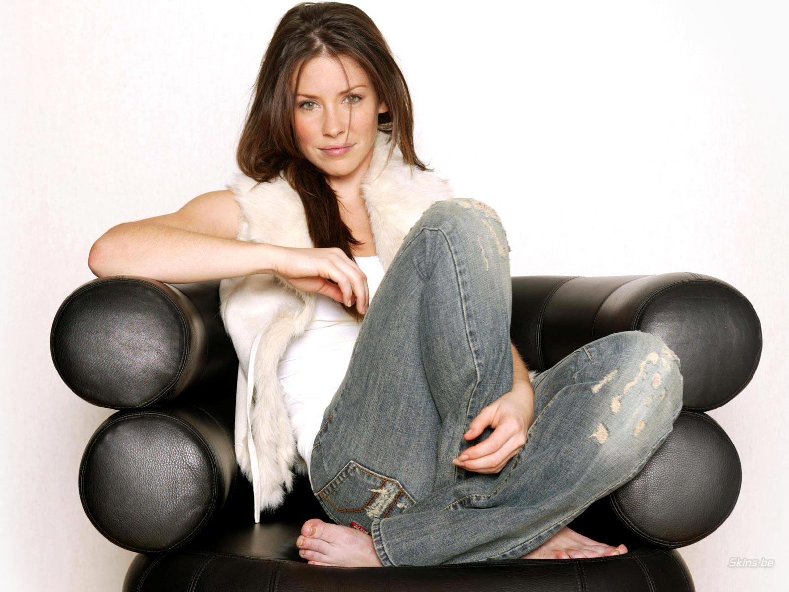 Evangeline Lilly Wallpapers hd