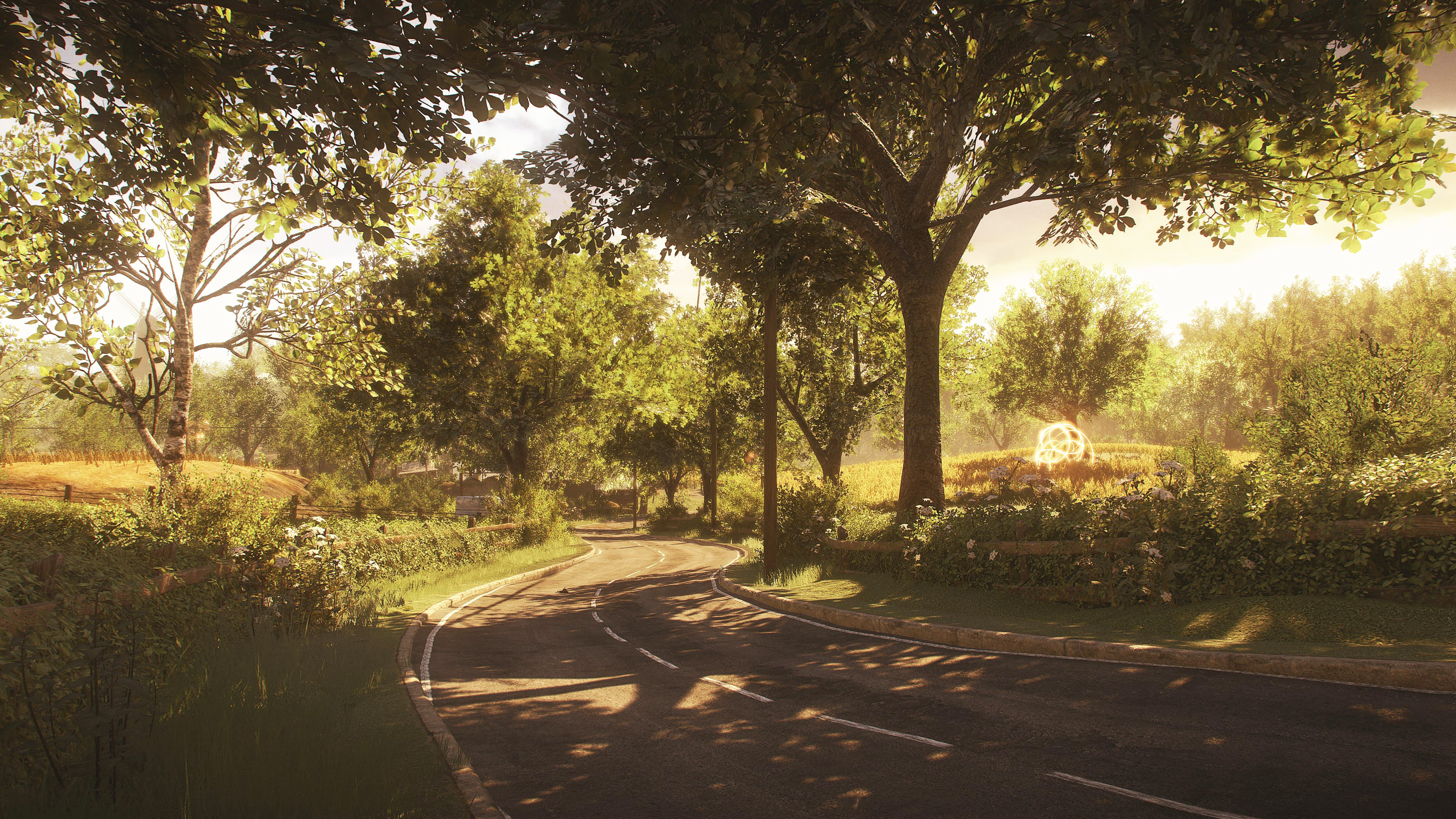 Everybody's Gone to the Rapture Wallpapers hd