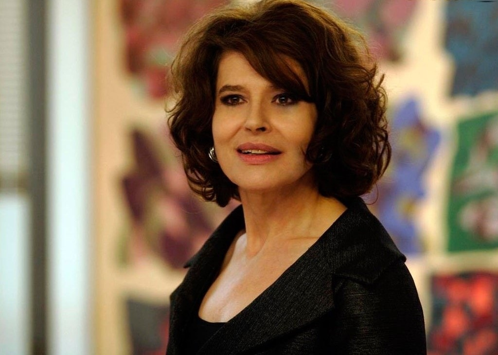 Fanny Ardant Wallpapers hd
