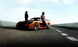 Fast & Furious 6 Wallpapers hd