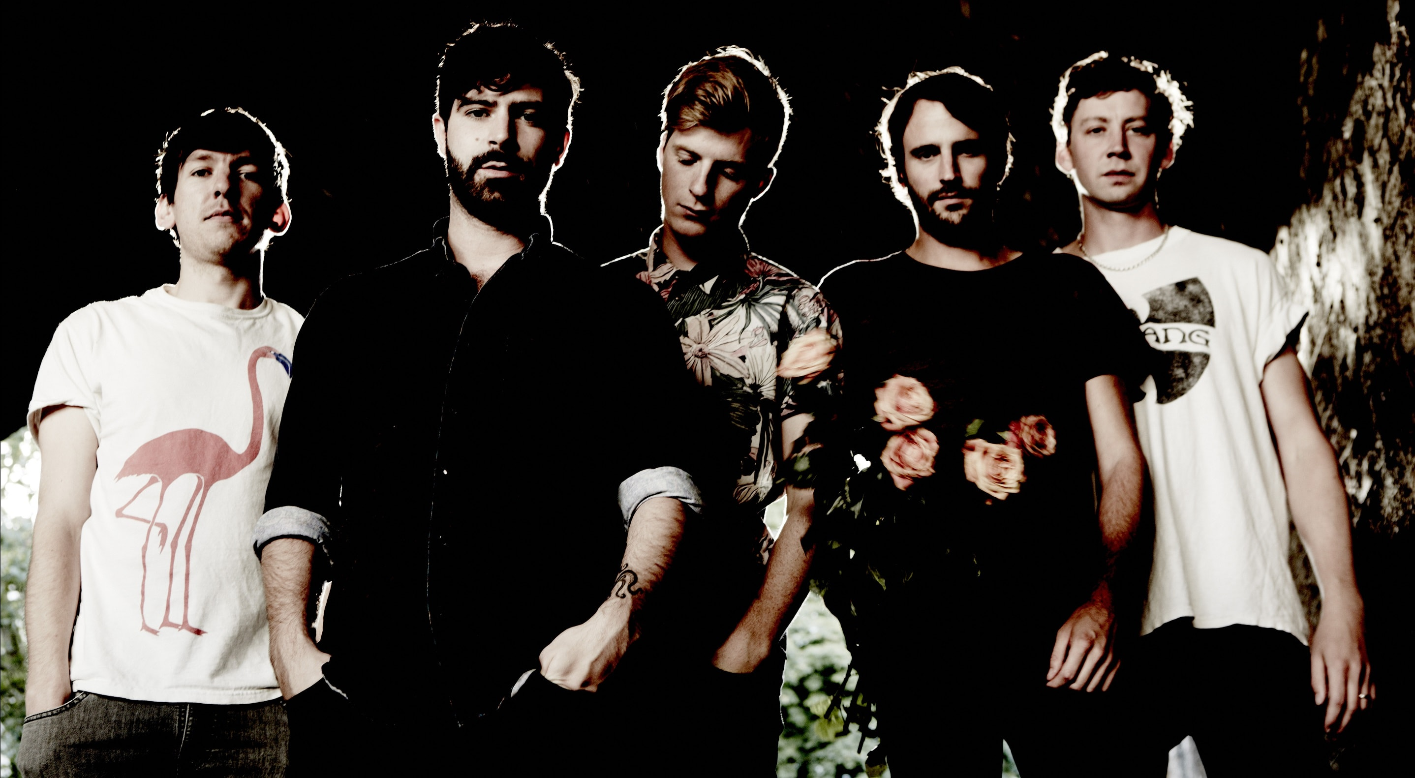 Foals Wallpapers hd