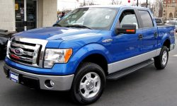 Ford F-150 Pictures