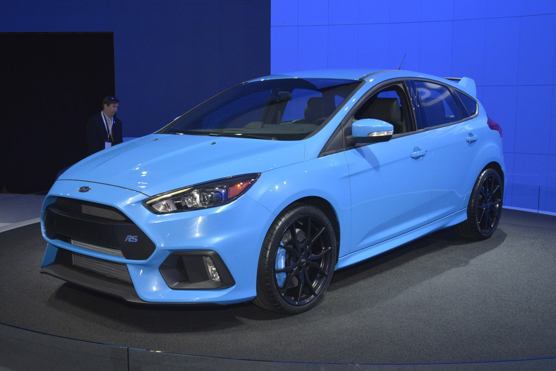 Ford Focus 3 RS Wallpapers hd
