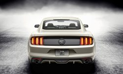 Ford Mustang 6 Wallpapers hd