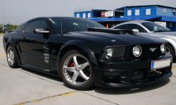 Ford Mustang GT Wallpapers hd