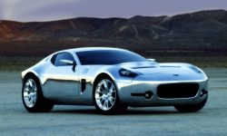 Ford Shelby GR1 Concept Wallpapers hd