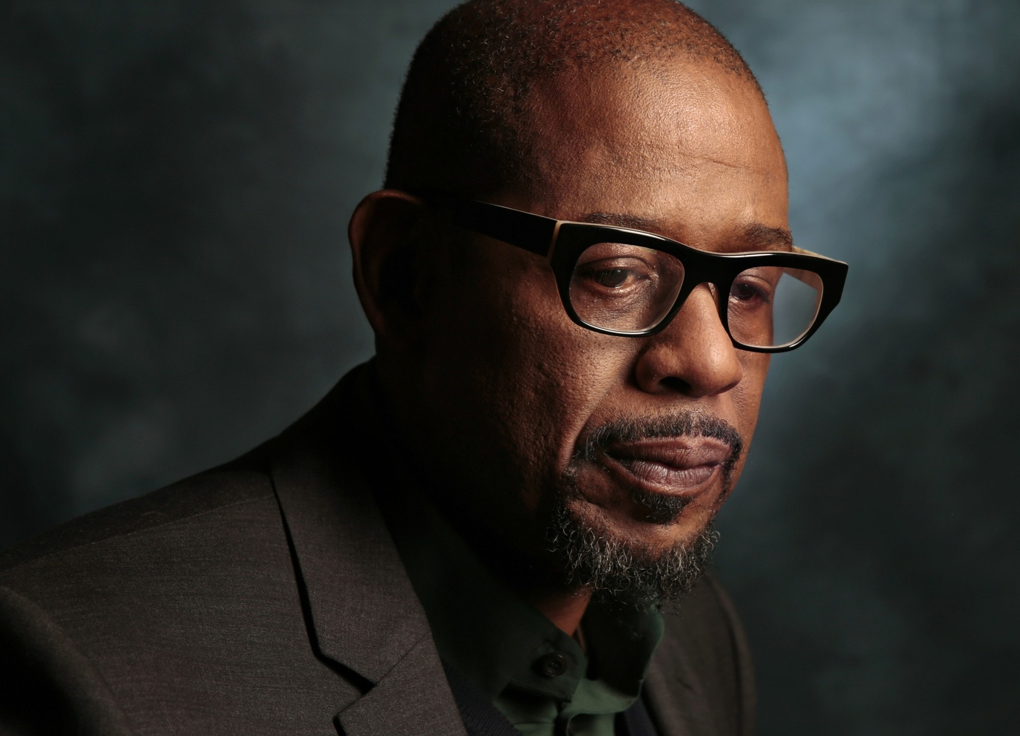 Forest Whitaker Wallpapers hd