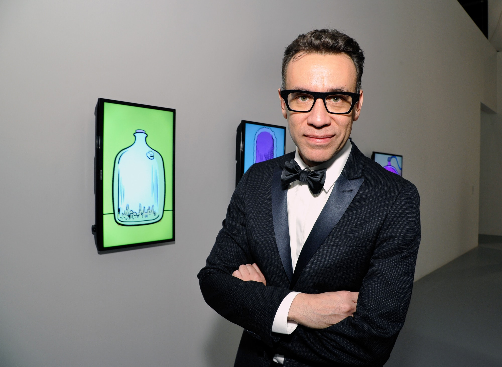 Fred Armisen HD pictures