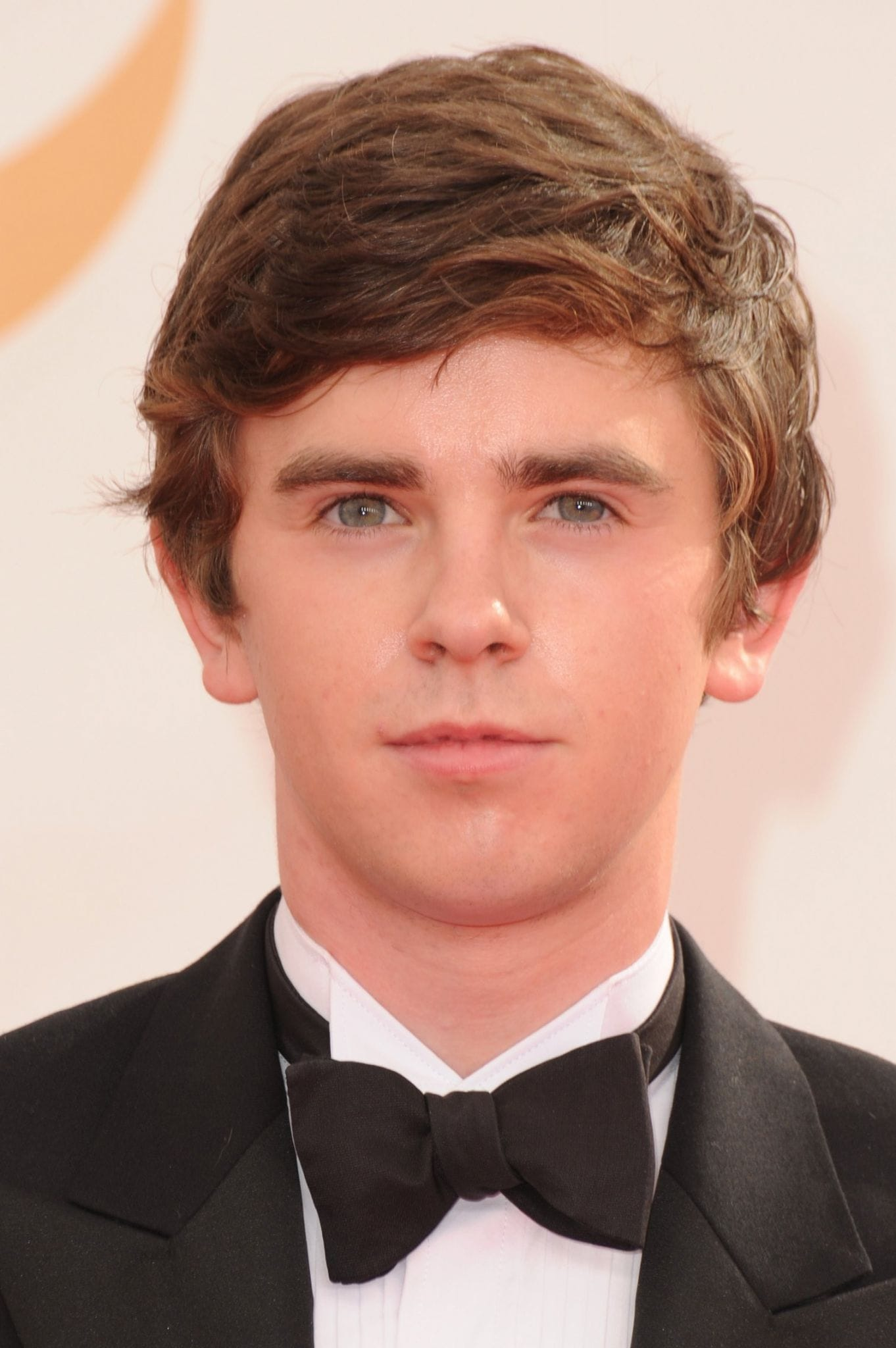 Freddie Highmore Wallpapers hd