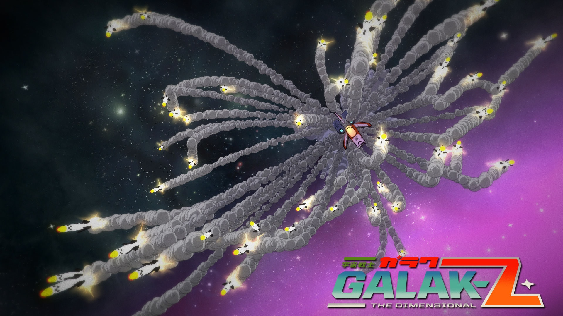 Galak-Z: The Dimensional Wallpapers hd