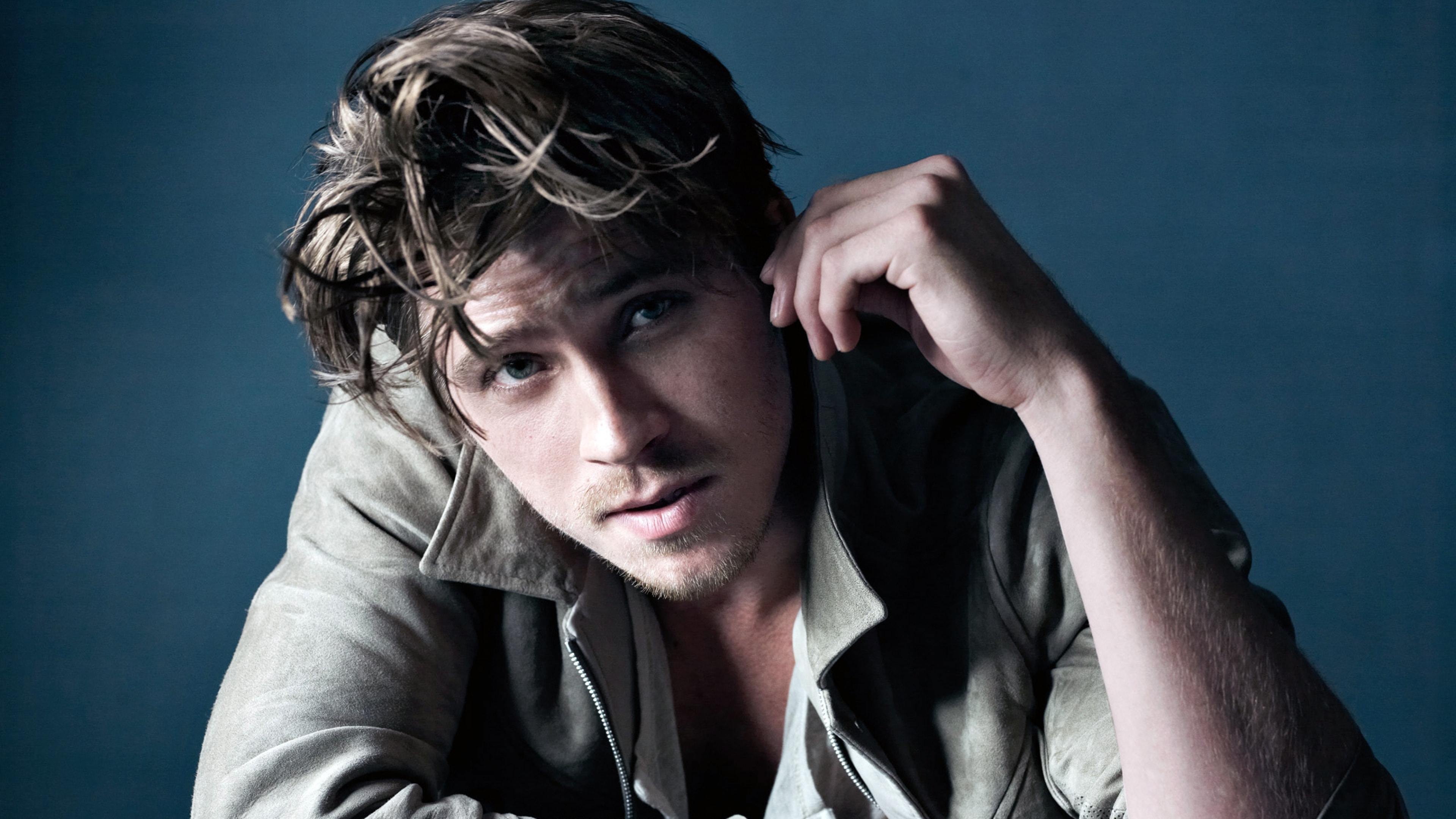 Garrett Hedlund Wallpapers hd