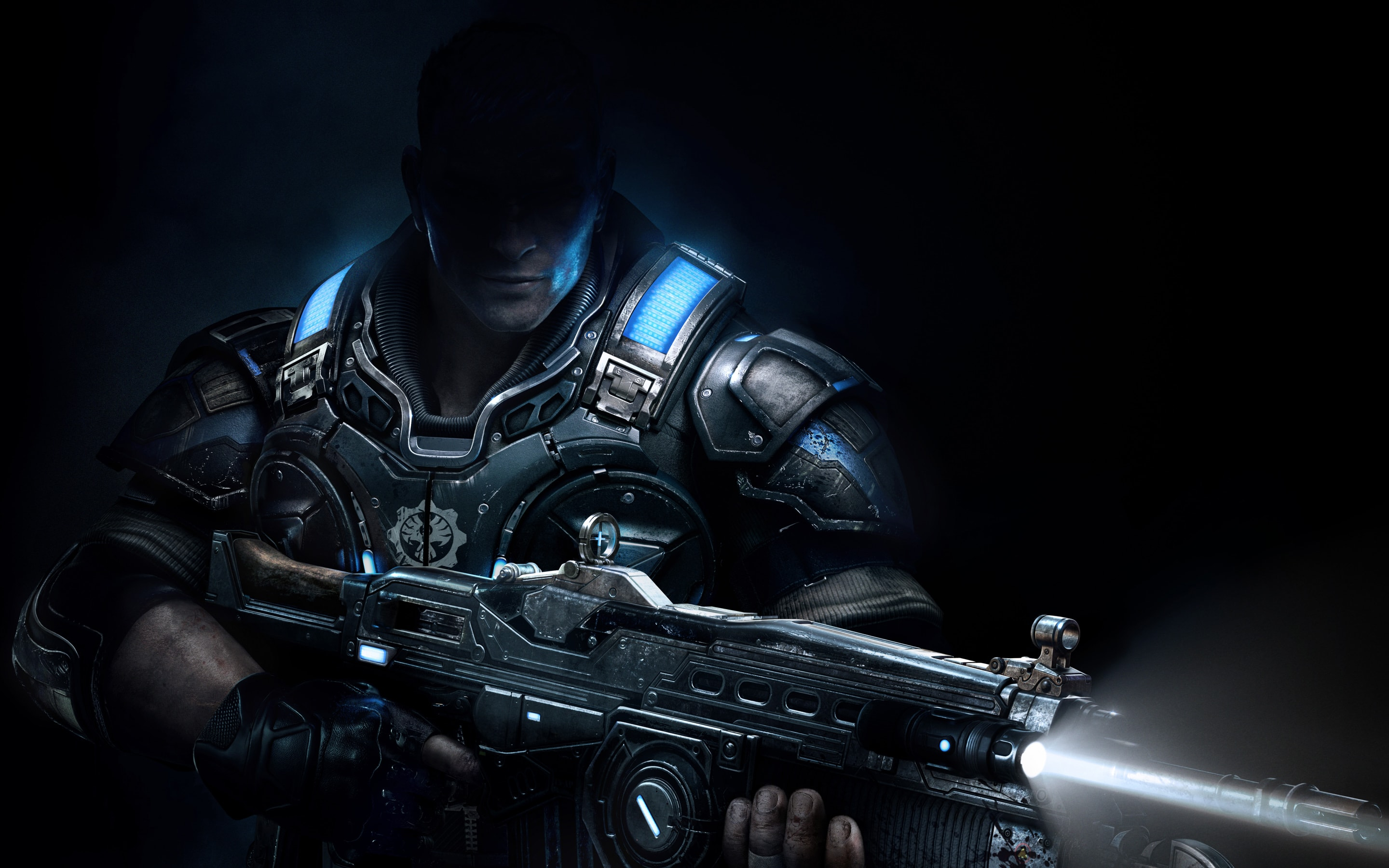 Gears of War 4 Wallpapers hd