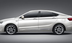 Geely GC9 Wallpapers hd