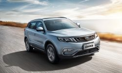 Geely NL-3 Wallpapers hd