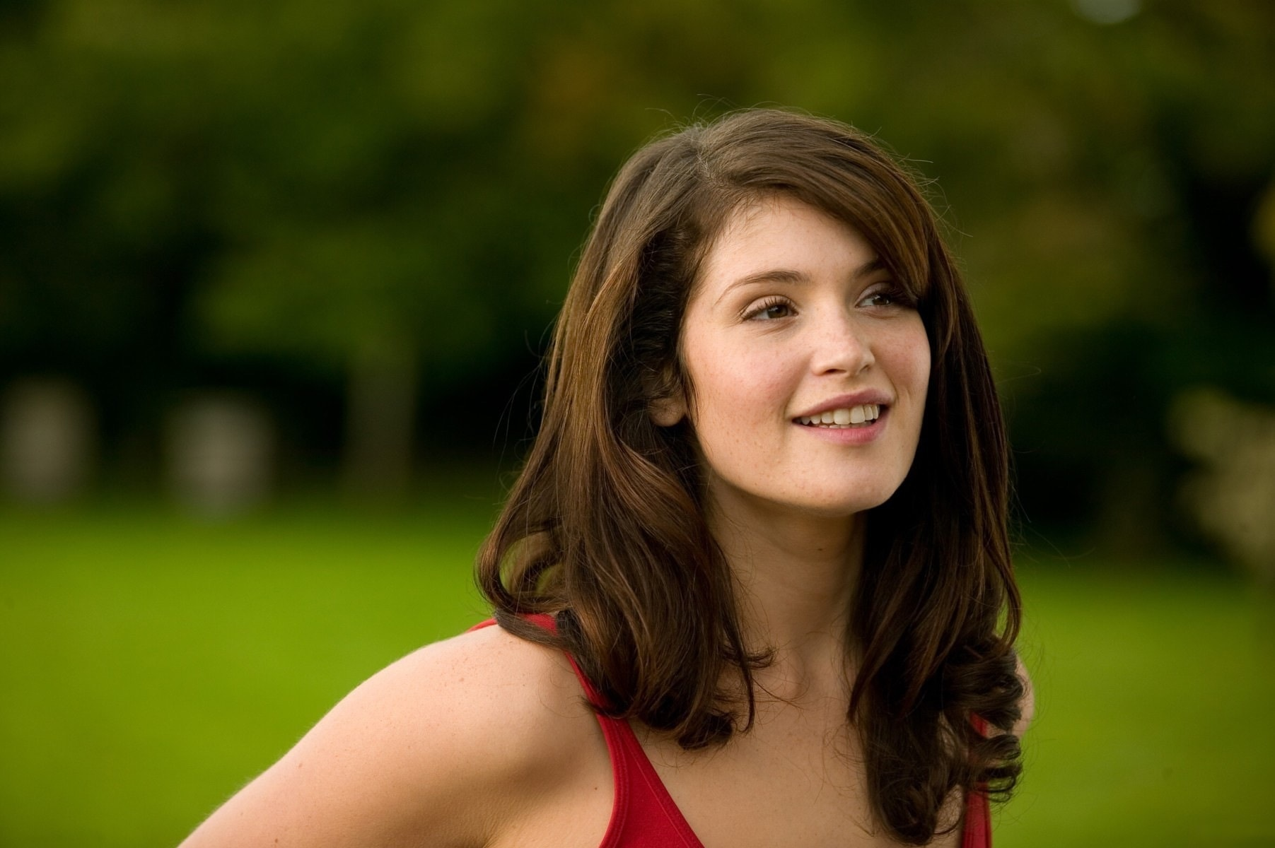 Gemma Arterton Wallpapers hd