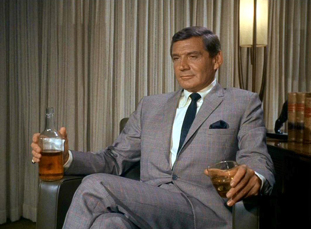 Gene Barry Wallpapers hd