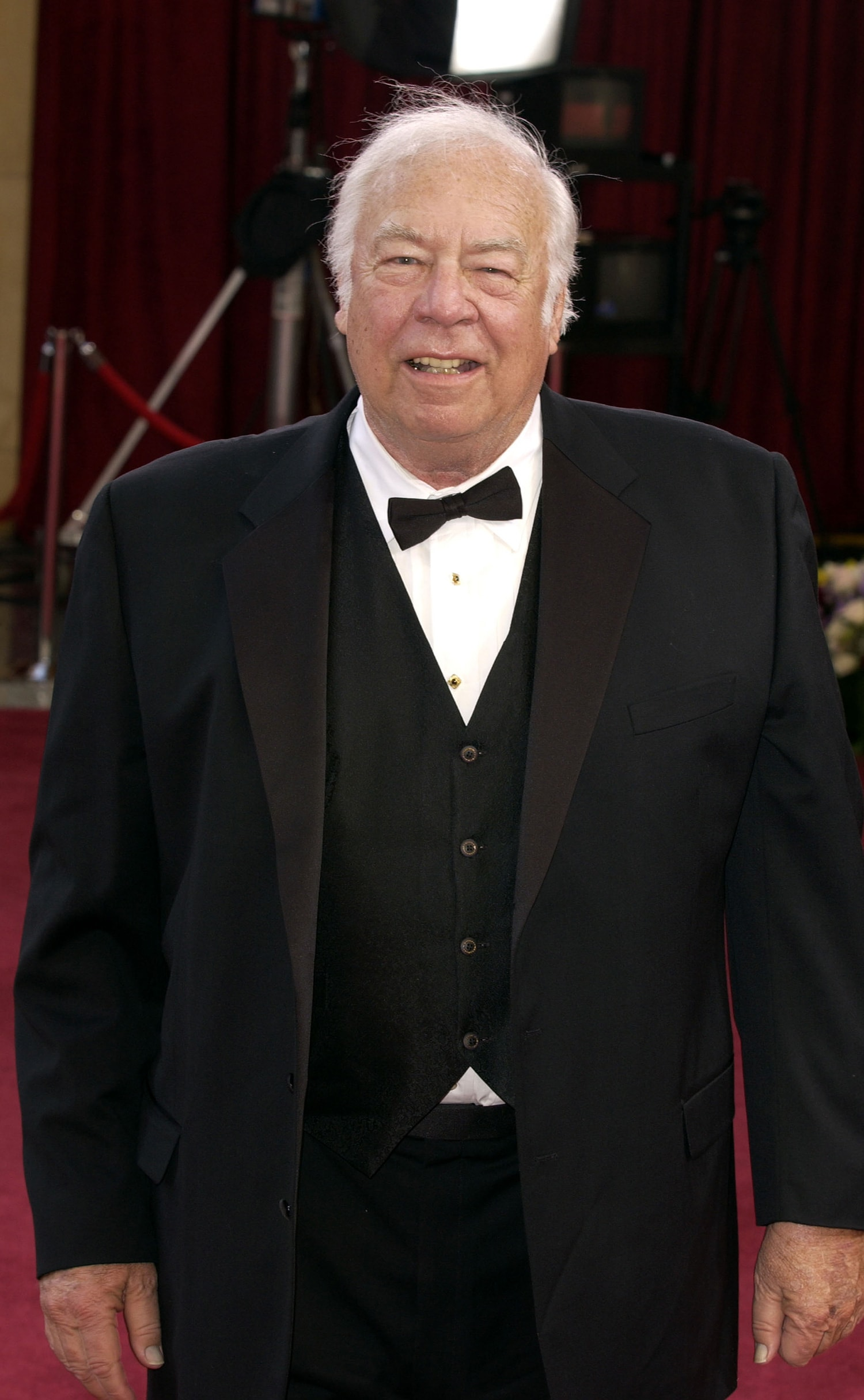 George Kennedy Pictures