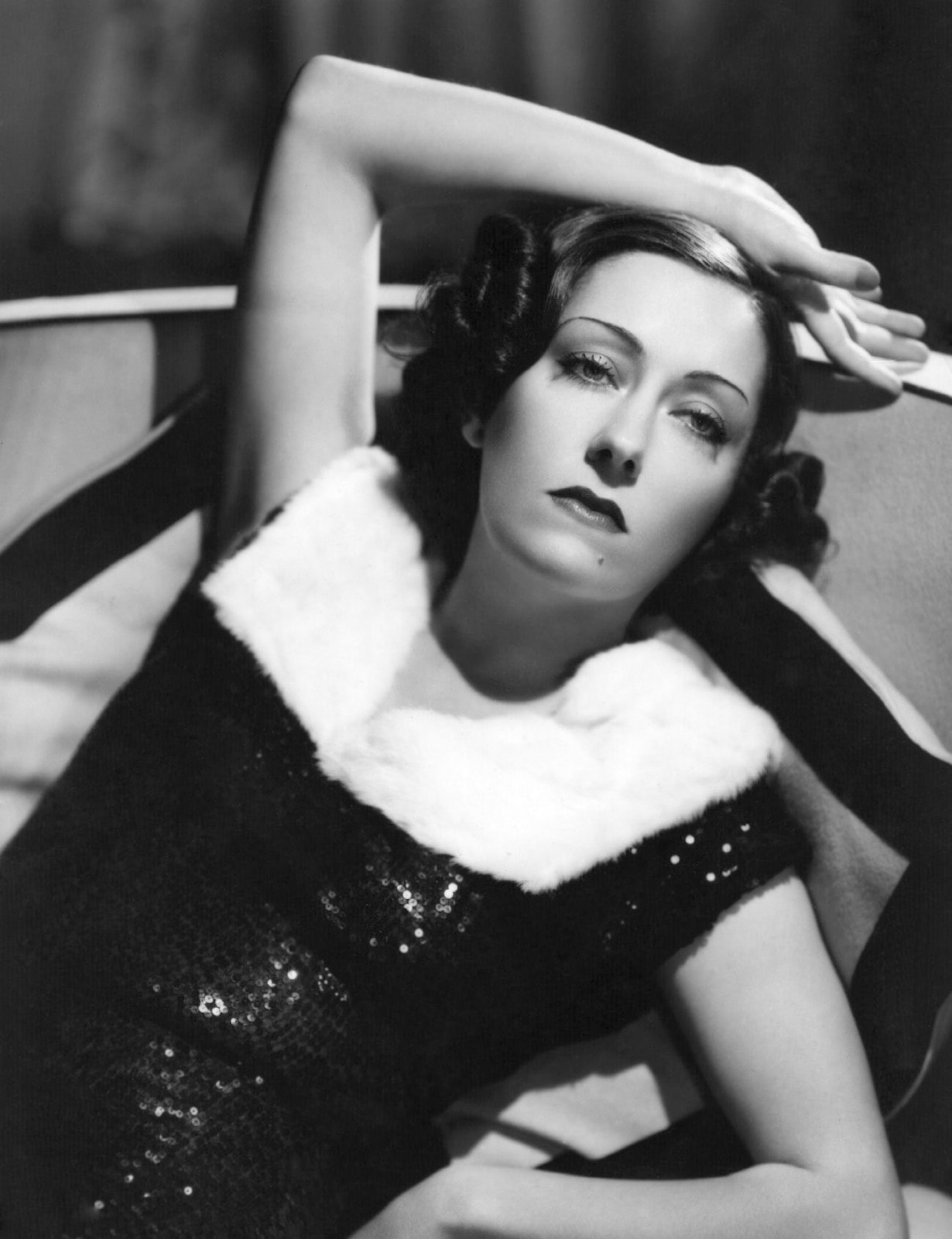 Gloria Swanson Wallpapers hd