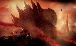 Godzilla 2014 Wallpapers hd
