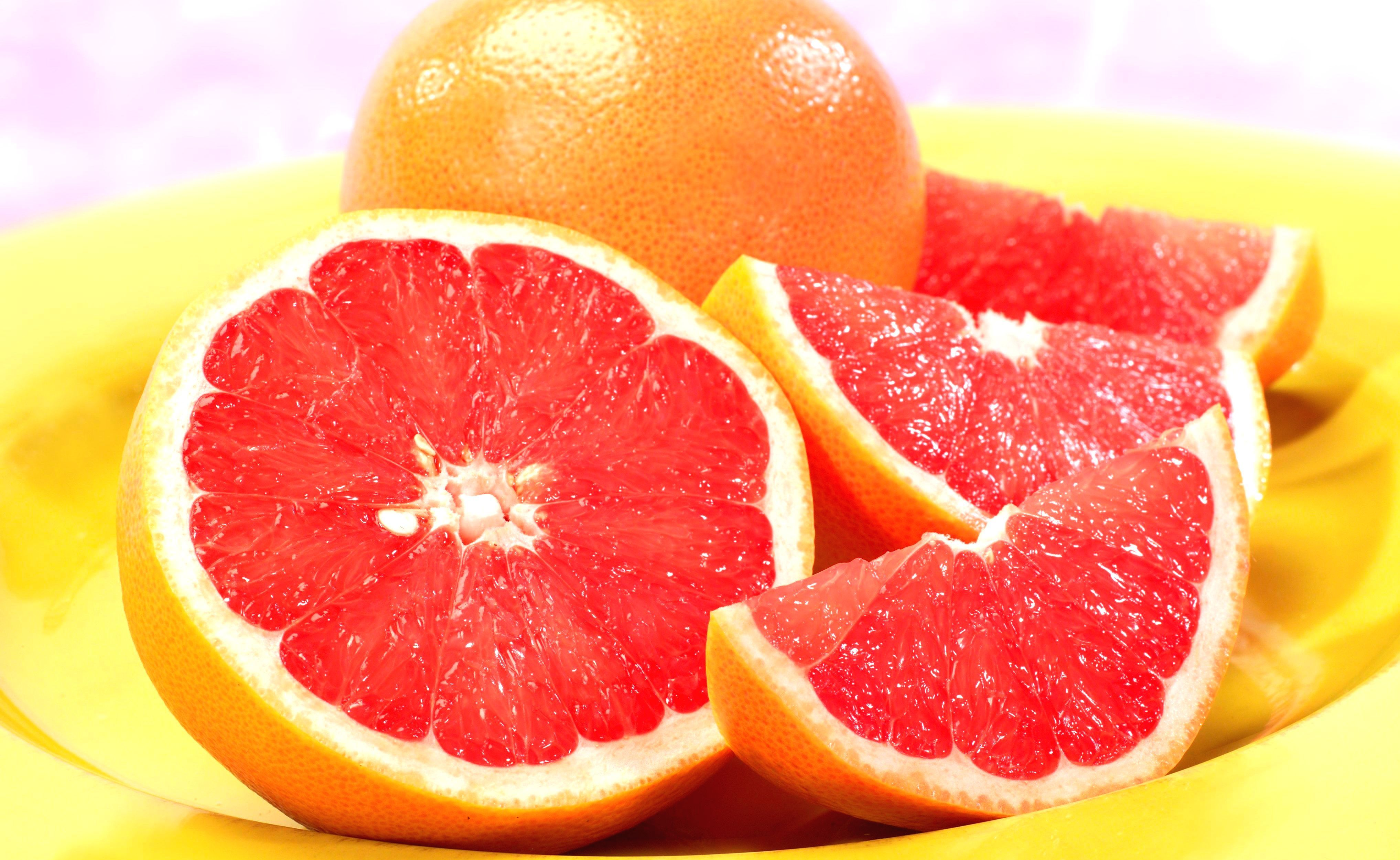 Grapefruit Wallpapers hd