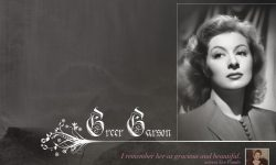 Greer Garson Wallpapers hd
