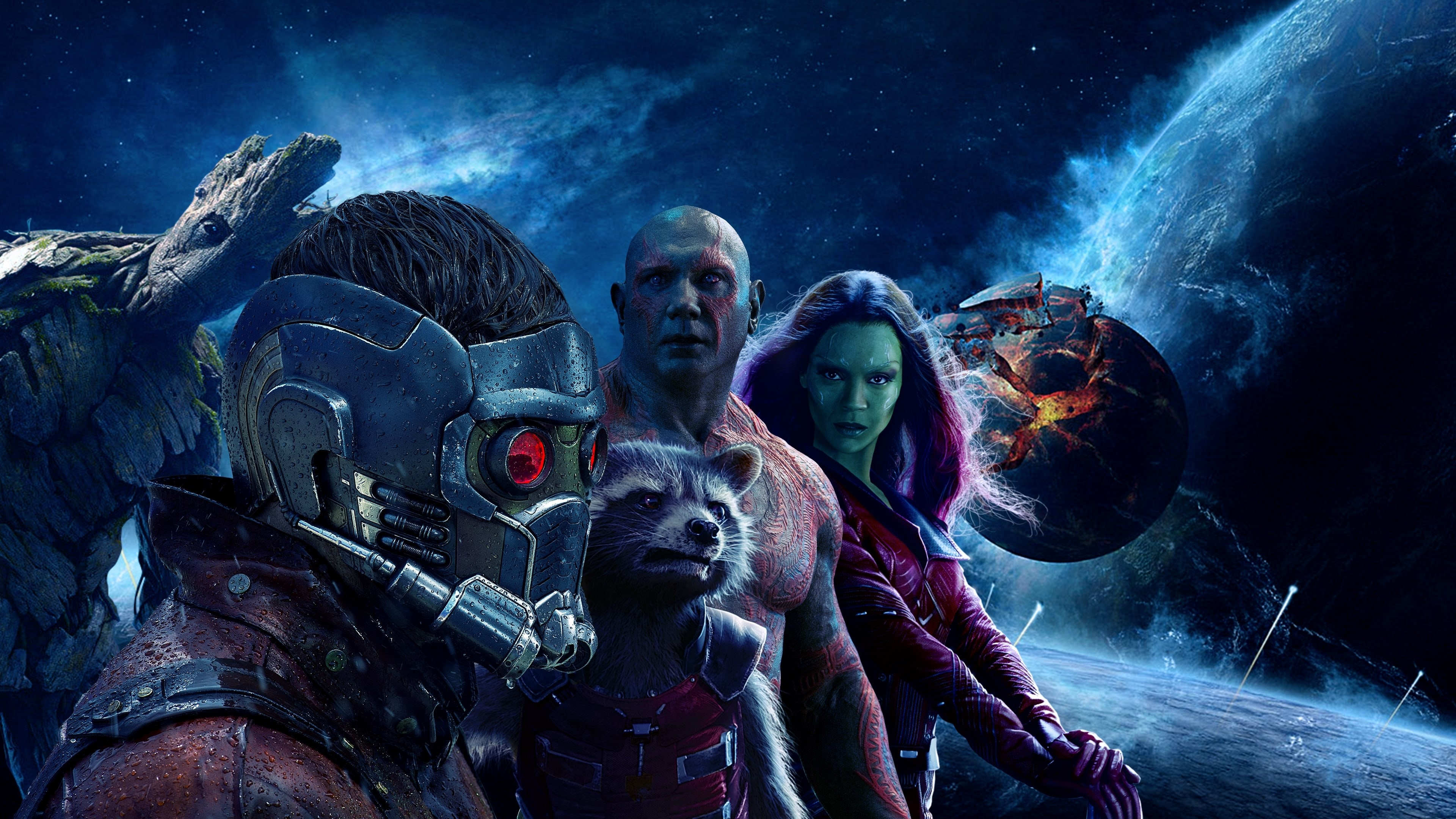 Guardians of the Galaxy Vol. 2 Wallpapers hd