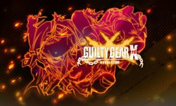 Guilty Gear Xrd -SIGN- Wallpapers hd