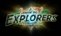 Hearthstone: League of Explorers Pictures