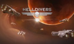 Helldivers Wallpapers hd