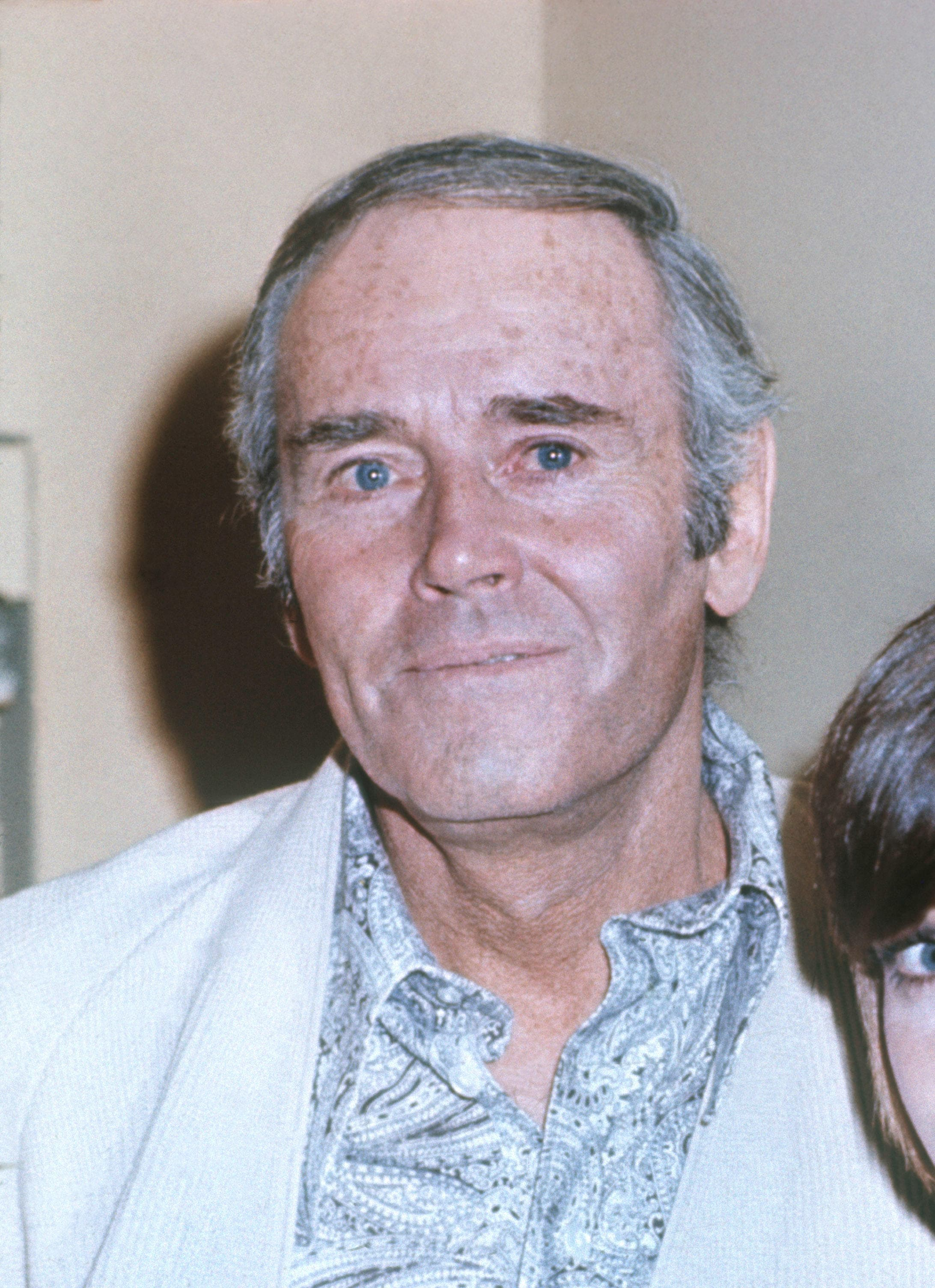 Henry Fonda Wallpapers hd