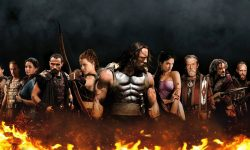 Hercules Wallpapers hd