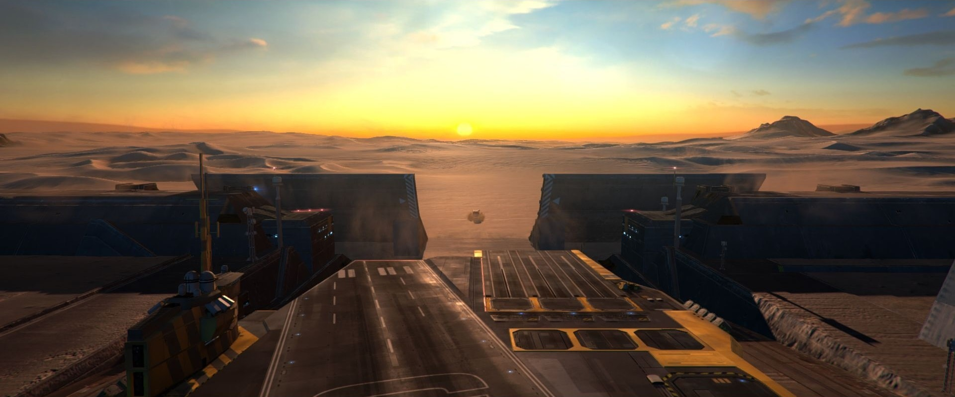 Homeworld: Deserts of Kharak Wallpapers hd