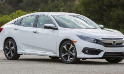 Honda Civic 10 Wallpapers hd