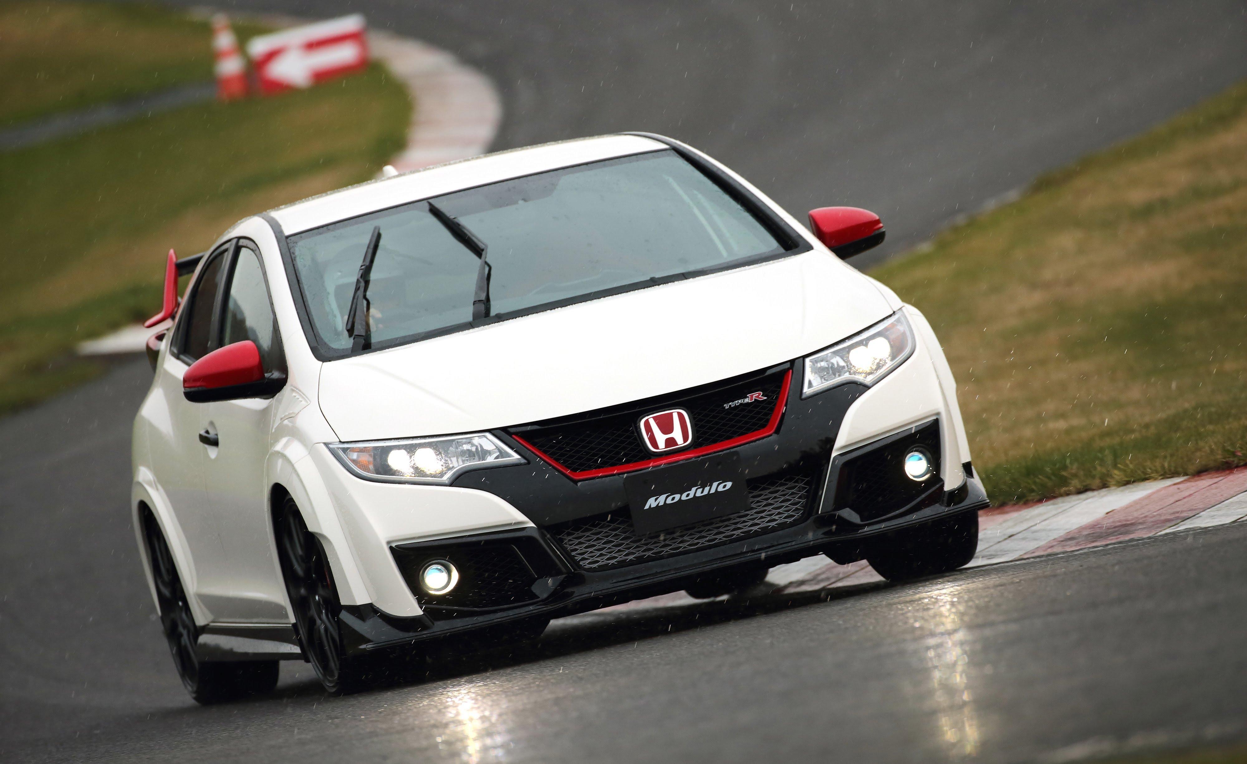 Honda Civic Type-R Wallpapers hd