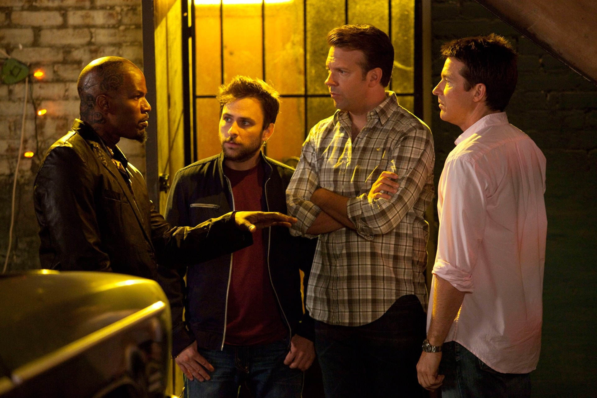 Horrible Bosses 2 Wallpapers hd