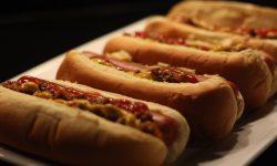 Hot Dog Hd Wallpapers 7wallpapersnet