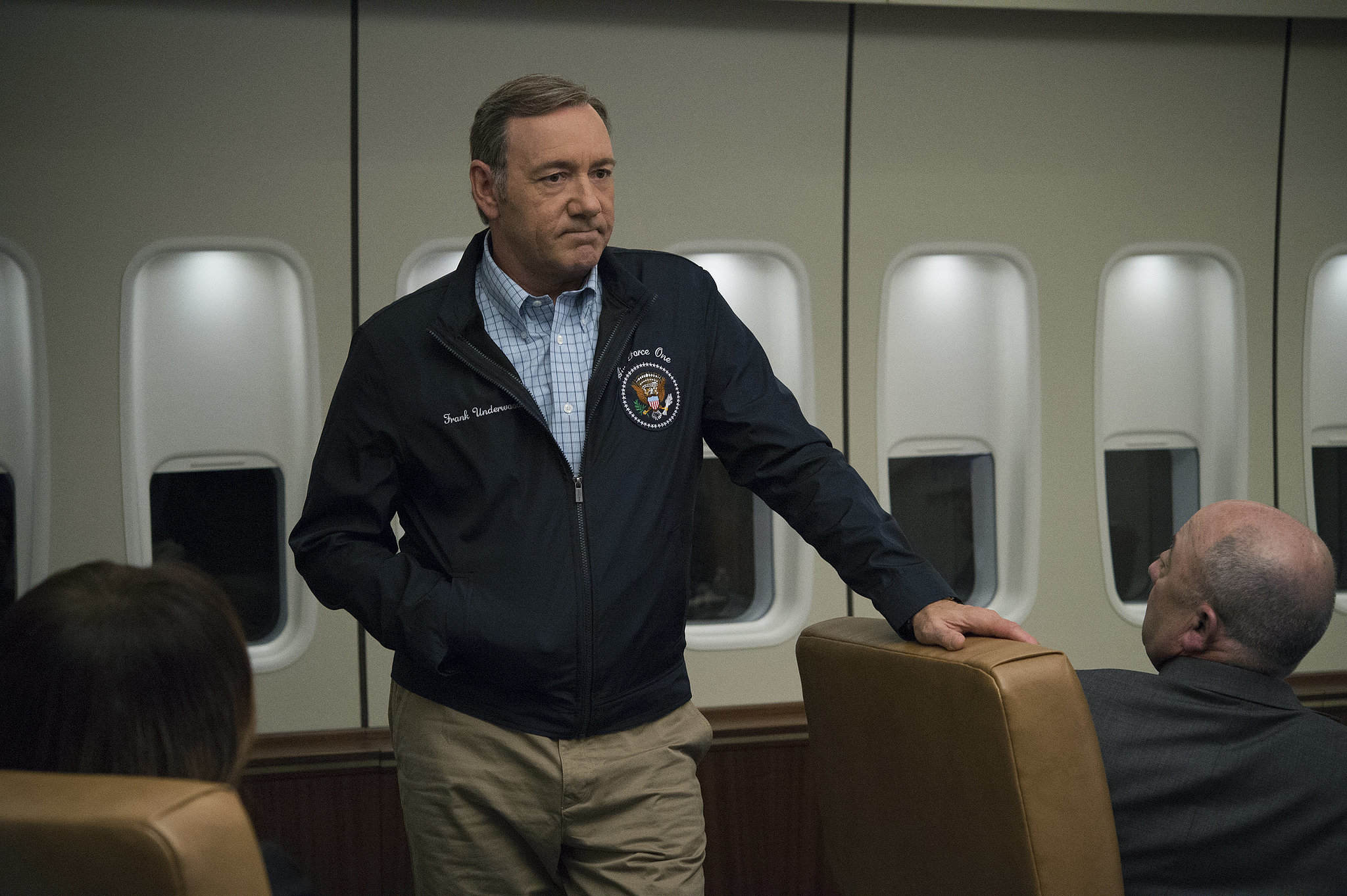 House Of Cards Hd Wallpapers 7wallpapers Net