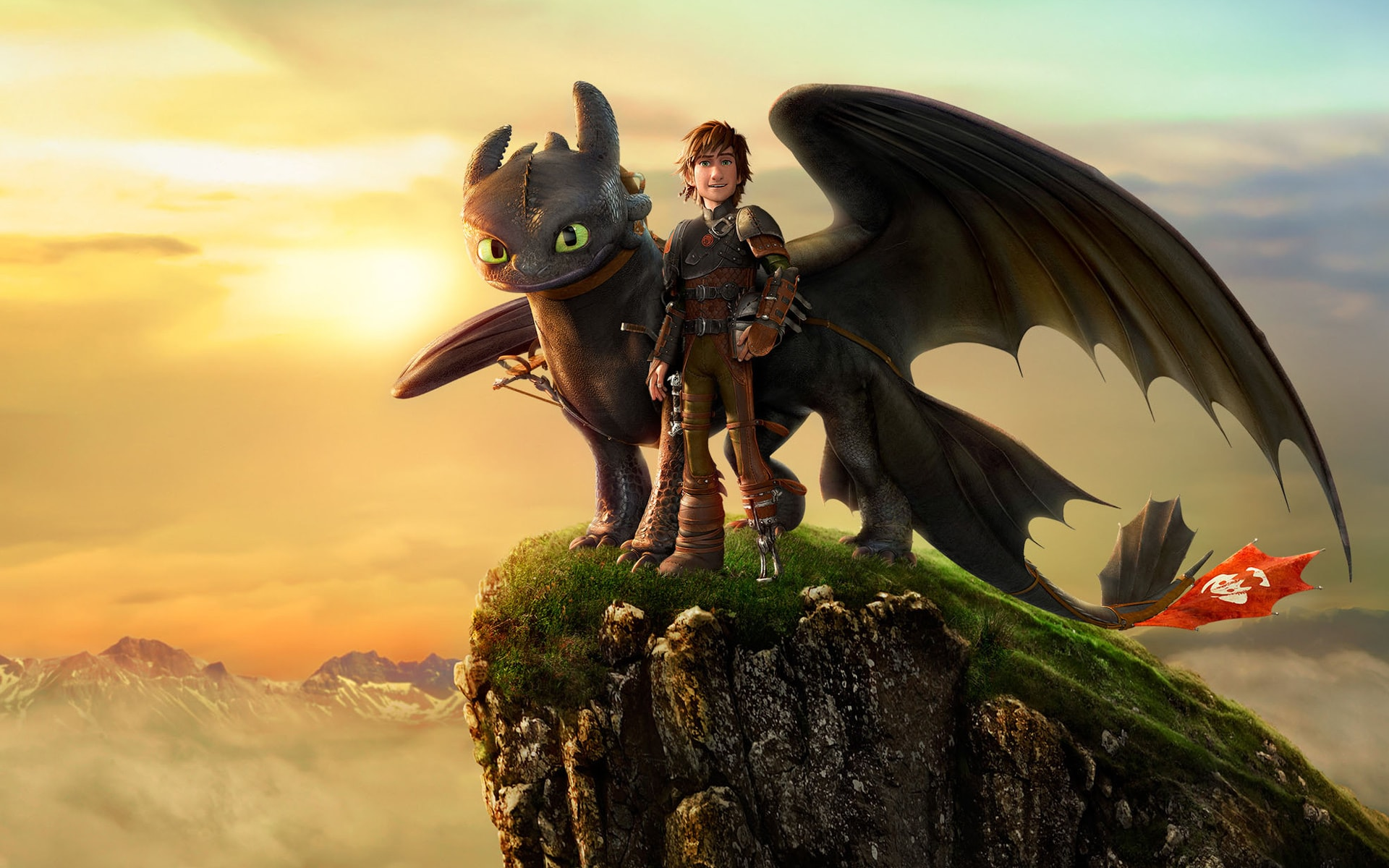 How to Train Your Dragon 2 Wallpapers hd