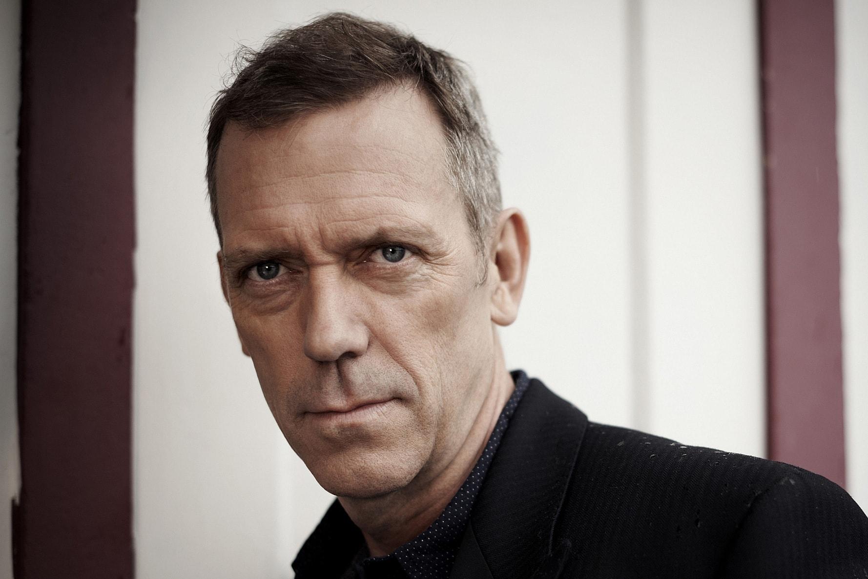 Hugh Laurie Wallpapers hd